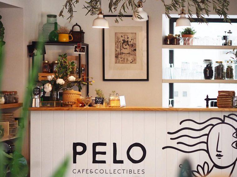 Klasikleri ve Yenileriyle Bodrum Önerileri   Pelo Cafe