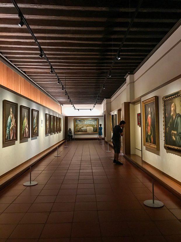Toledo: El Greco Müzesi