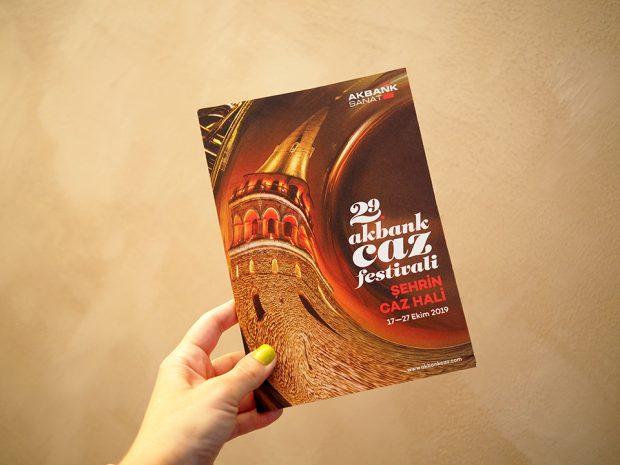 29. Akbank Caz Festivali
