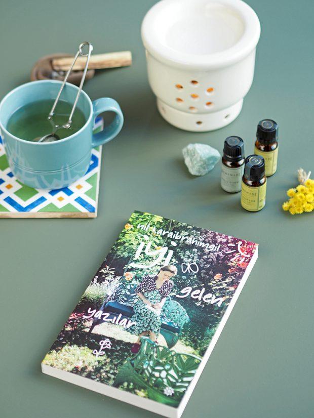 Kitap Önerisi: Nil Karaibrahimgil - İyi Gelen Yazılar