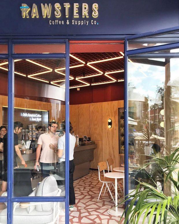 istanbul Yeni Açılan Mekanlar | Rawsters Coffee & Supply Co. 42