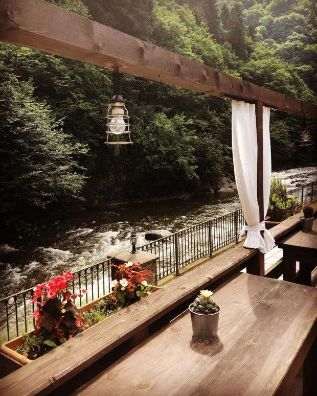 Sonbaharın Tadını Çıkarabileceğiniz Butik Oteller | Puli Mini Otel, Rize