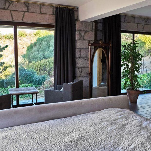 Sonbaharın Tadını Çıkarabileceğiniz Butik Oteller | Simurg Inn, Çanakkale