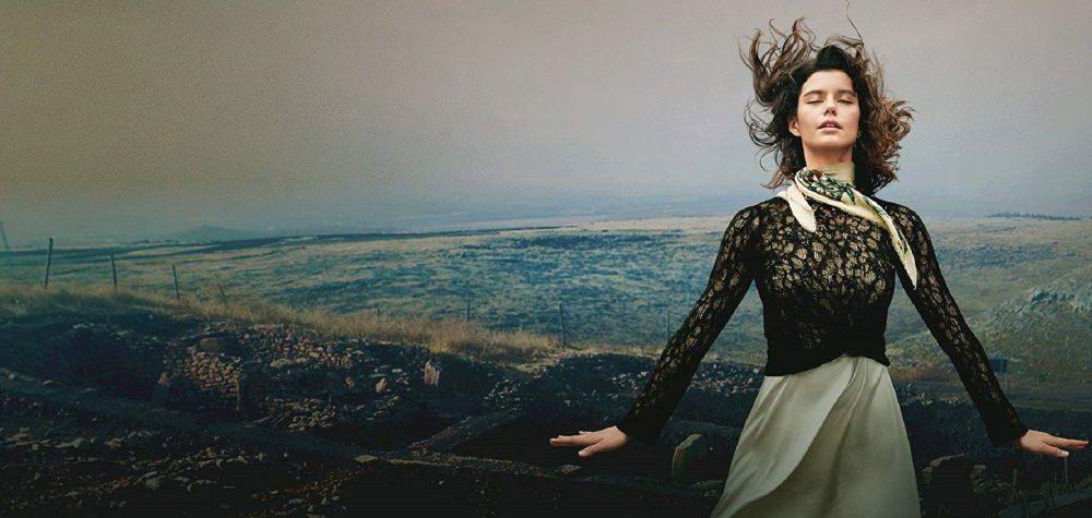 Atiye: Şehirli Kadının Göbeklitepe'ye Uzanan Anlam Arayışı