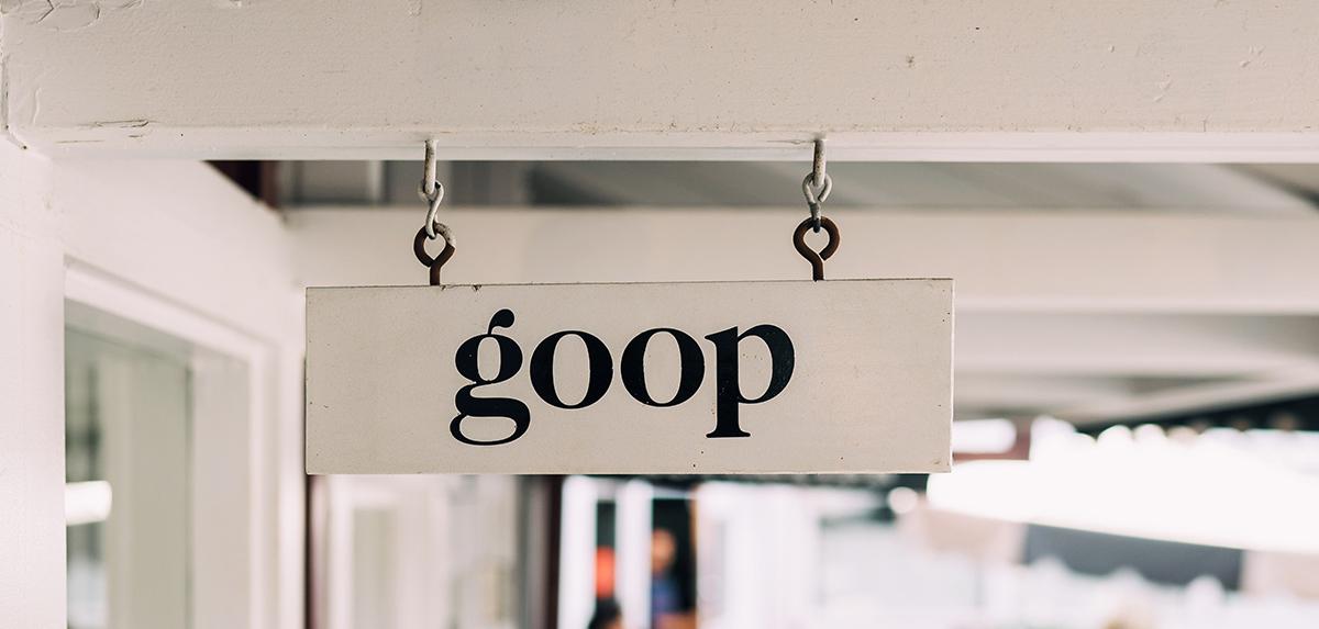 Goop Lab ile Dünyadan İyi Yaşam Trendleri