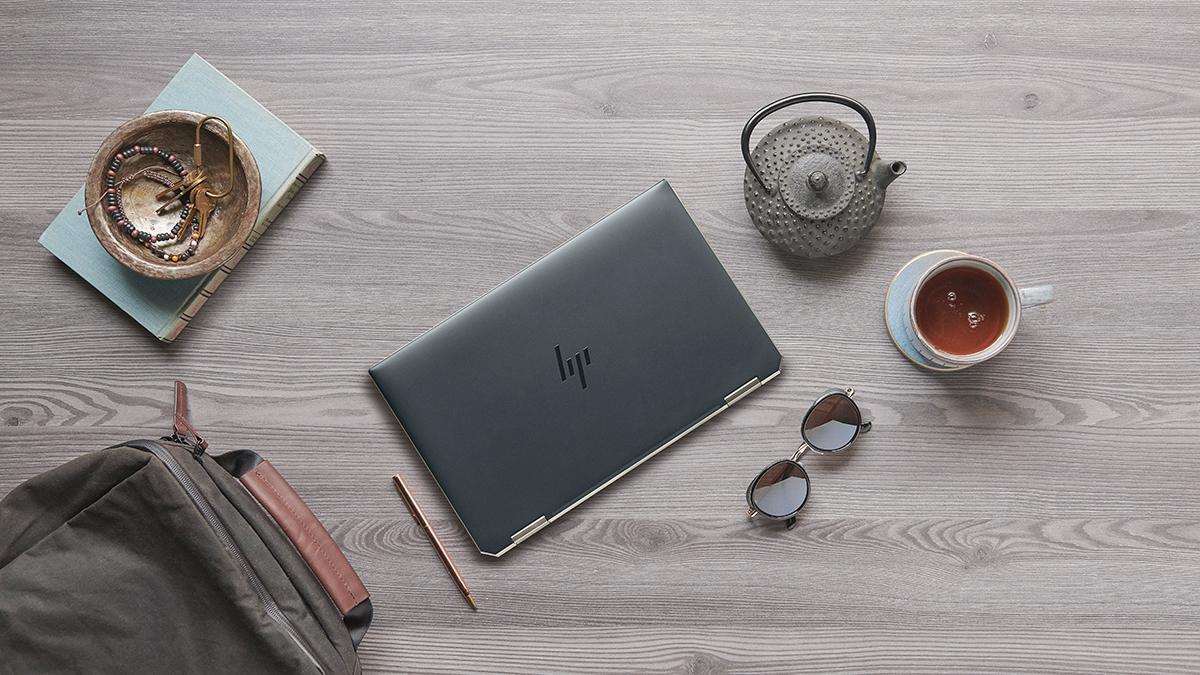 HP Spectre x360 Premium Dizüstü Bilgisayarda Çıtayı Yükseltiyor