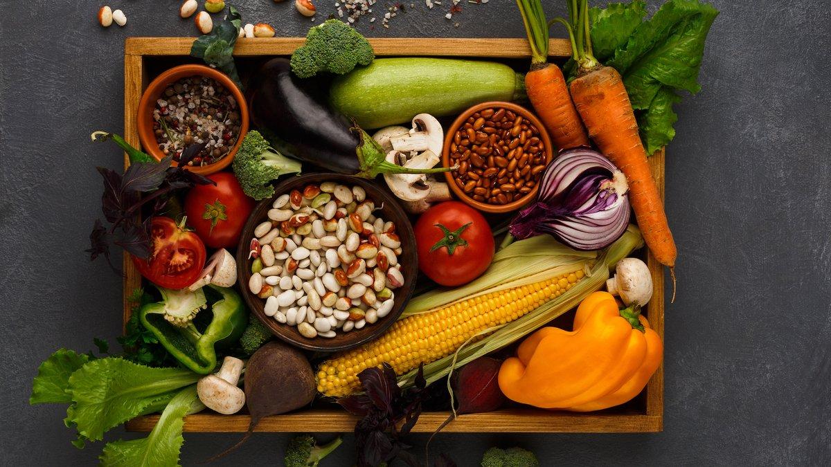 Sonbaharda Mevsimsel Beslenme: Hangi Sebze ve Meyveler Tüketilmeli?