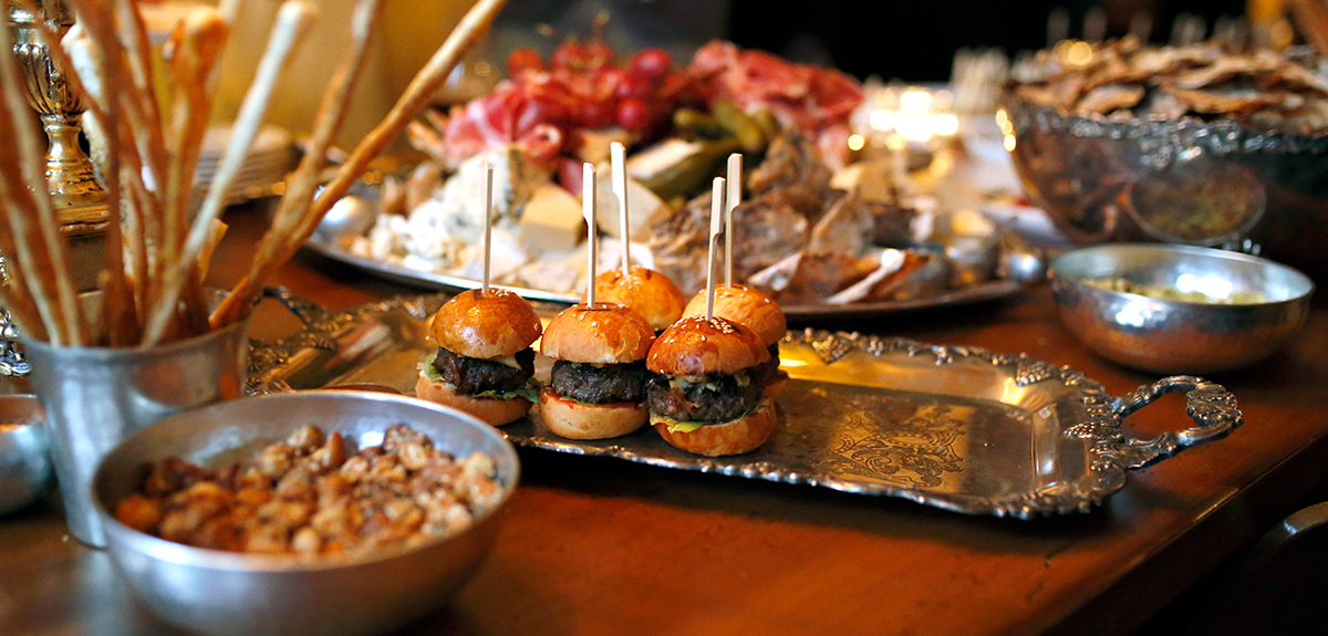 Butik Catering Firmaları ve Mutfaklar